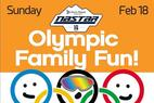 Olympic Family Fun Day with Free NASTAR Racing  ©Ski Sundown