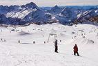 Zjazdovky, ktoré lámu rekordy - © Les 2 Alpes Tourisme