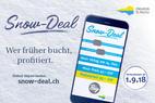 Neues Preismodell für Skipässe im Oberengadin ©Engadin St. Moritz