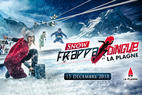 Snow Frappadingue by La Plagne