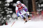 Damen-Weltcup in Lake Louise: Jetzt wird's schnell! - © Alexis BOICHARD/AGENCE ZOOM