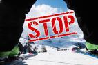 Koronavírus: Aktuálne informácie pre lyžiarov