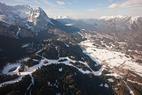 Ski WM 2011: Erik Guay ist Weltmeister in der Abfahrt - ©OK GAP 2011 - Christian Stadler