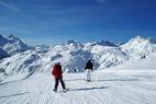 Lech und Zürs am Arlberg: Zwei Skiorte der Superlative - © Markus Hahn