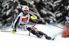 Neureuther in Alta Badia auf dem Podium: Hirscher gewinnt Slalom - © Alexis BOICHARD/AGENCE ZOOM