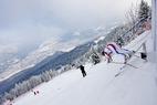Ski-Finale: Grugger und Suter mit Bestzeit auf der Kandahar - © OK GAP 2011 - Christian Stadler