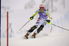 Deutsche Meisterschaften Alpin: Riesch und Wagner gewinnen Kombi-Titel - © Alain GROSCLAUDE/AGENCE ZOOM