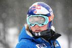 Lindsey Vonn im Training gestürzt: Absage für Zwiesel? - © Alexis BOICHARD/AGENCE ZOOM