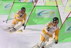 Synchro Weltcup - ©Werbeagentur Algo