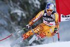 Damen und Herren vereint - © FIS Ski World Cup Gardena Gröden