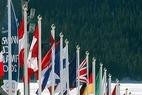Qualifikationsrennen hat Premiere bei der FIS-Ski WM in Are - © WM Are 2007