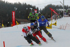 Skicross-Video: Deutsche Meisterschaft 2007 in Oberstdorf - © Patrick Gautschy