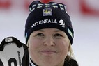 Head nimmt Anja Pärson unter Vertrag - ©Head