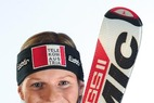 Marlies Schild gewinnt Riesenslalom am Semmering - ©Atomic