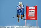 Tamara Wolf fällt länger aus - ©Swiss-Ski