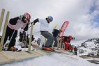 Powder satt am Nebelhorn - ©TOC Agentur für Kommunikation