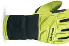 Les gants GORE-TEX® avec technologie X-TRAFIT™ - © GORE-TEX®