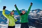 Amoureux de la neige, Andorre vous offre plus de 300 km de pistes - © visitandorra.com