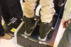 Les chaussures de ski sur mesure - © Fischer