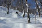 2012 Northeast & Mid-Atlantic Skiing and Snowboarding Year in Review - ©Jay Peak Resort