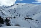 Sierra Nevada prolongará la temporada de esquí hasta el 5 de mayo ©Sierra Nevada