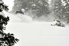 Photo Gallery: Late March Snow Storm at Breckenridge - © Josh Cooley