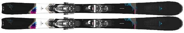 Skis Dynastar 2020 : l'Intense 4x4 82 Pro