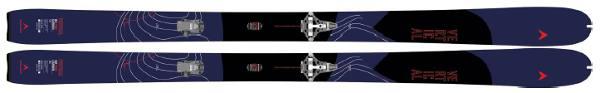 Skis Dynastar 2020 : le Vertical Pro 84