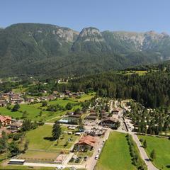 Idee per Vacanze all'aria aperta: camping in Trentino