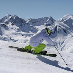 I migliori sci da discesa per uomo 2014 - ©Head