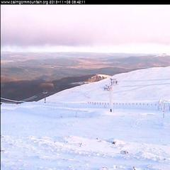 Scottish ski season kicks off this weekend - ©Cairngorm Mountain