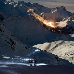 Nejdelší sjezdovky v Alpách