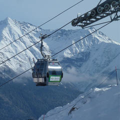 Views from Rosa Khutor - © Brian Pinelli
