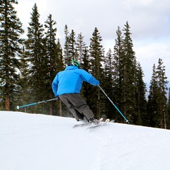 Meet the Testers: Men of the OTS 2012/2013 Ski Test Part II