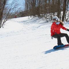 Mid-Atlantic Deals & Events to be Thankful For - ©Hidden Valley Resort
