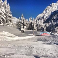 Sciare low cost in Valle d'Aosta (II parte) - ©Monterosa Ski