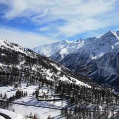 Najlepsze ośrodki narciarskie, w których liczy się głównie szusowanie