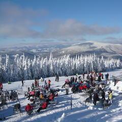 5 českých středisek se zárukou sněhu v březnu - ©Ski areál Kouty