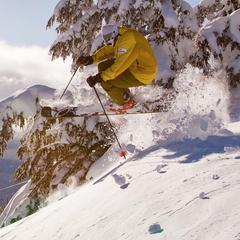 Snowiest Resort of the Week: 4.15-4.21 - ©Timberline Lodge