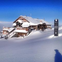Gallery: Powder in the French Alps Nov. 11-12, 2013 - ©Chalet de la Marine (Val Thorens)