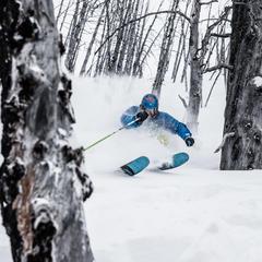 Top Ski Resorts for Thanksgiving: Banff - ©Liam Doran