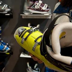 Come scegliere gli scarponi da sci? - ©Ashleigh Miller Photography
