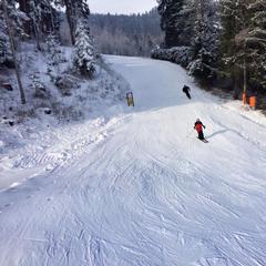 Skipark Ružomberok - © Ružomberok – Malino Brdô FB