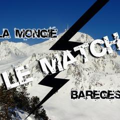 Grand Tourmalet : La Mongie vs Barèges - ©Grand Tourmalet
