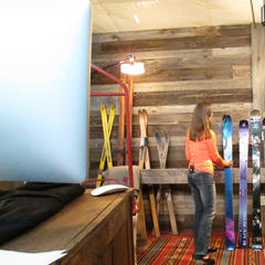Editors' Choice ski review videos - © Heather B. Fried