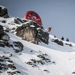 undefined - © Freeride World Tour