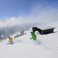 10 comprensori facilmente raggiungibili (2a parte) - ©TVB St. Anton am Arlberg / Josef Mallaun