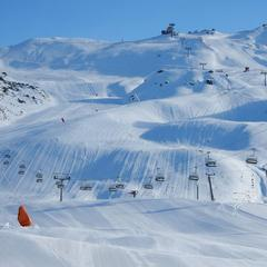 Snow report: Winter is set to return! - ©Ischgl