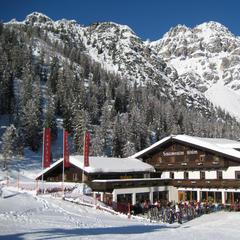 Schlick 2000 - Schlickeralm - © Tourismusverband Stubai Tirol