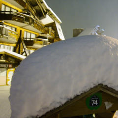 Snow report: Powder alarms ring out across the Alps - ©Avoriaz